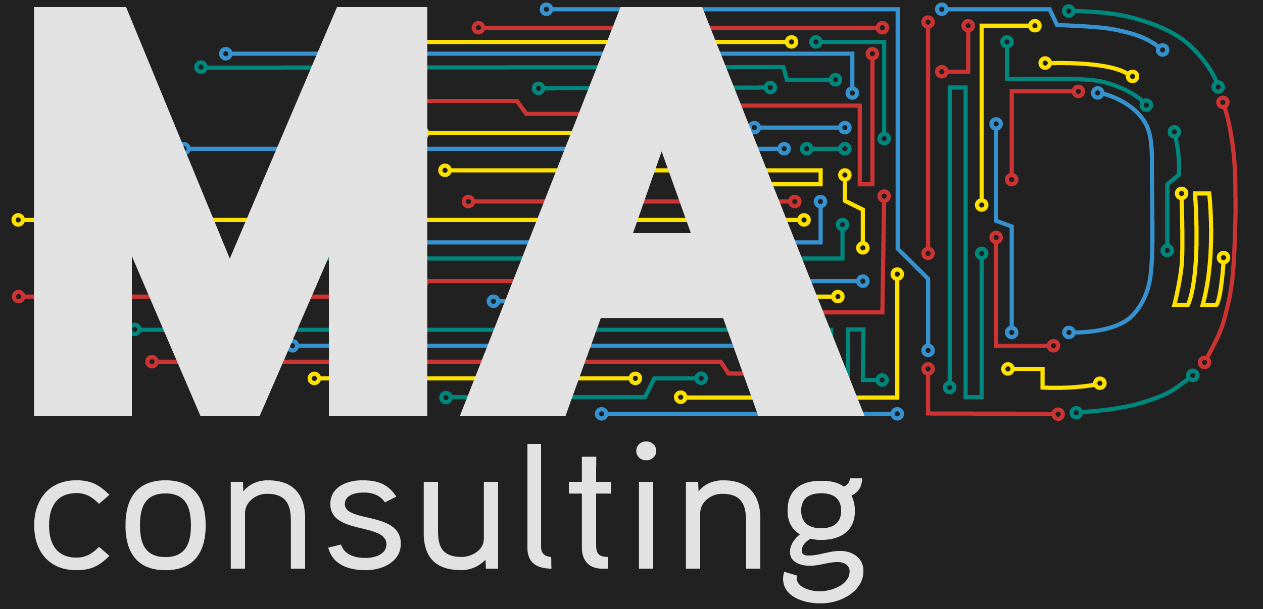 MA Data Consulting GmbH